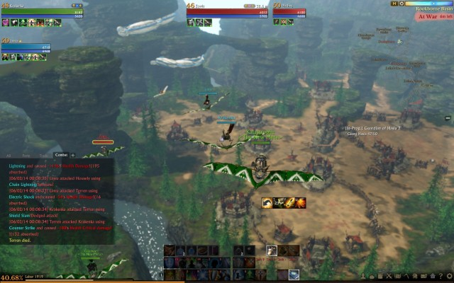 ArcheAge Game Guide - Software of Science and Technology Review