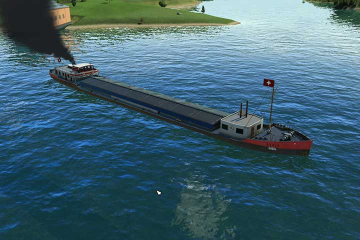At the beginning maritime transportation is not only very lackluster when it comes to variety for a long time, but also expensive in upkeep and purchase costs - Transport types - Tips and Playthrough description - Transport Fever Game Guide