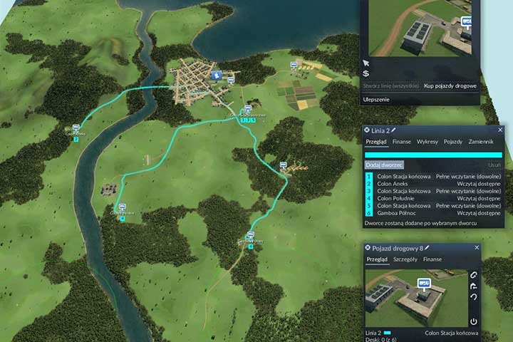 Drain swamps - Mission 3 - Panama Canal | The USA Campaign - The USA Campaign - Transport Fever Game Guide