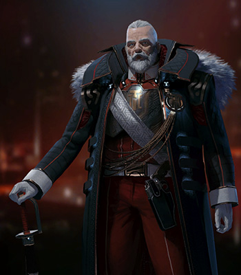 United Empire is a very versatile race that can go through anything - United Empire Race in Endless Space 2 - Races - Endless Space 2 Game Guide