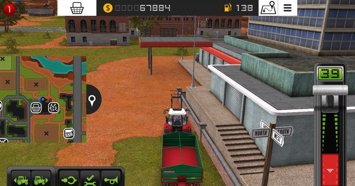 Farming Simulator 18 Game Guide - Software of Science and