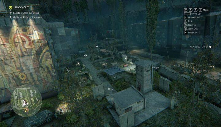 Just like in case of your previous missions, you will have to go back to your hideout and use the laptop to gain begin your next task - Blockout | Act 1 | Walkthrough - Act 1 - Sniper: Ghost Warrior 3 Game Guide