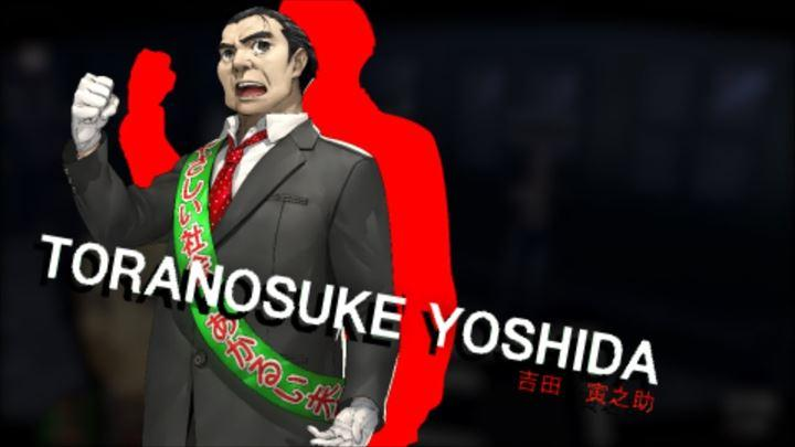 Mister politician offers a number of incredibly useful skills - Best Confidant skills in Persona 5 - FAQ - Persona 5 Game Guide